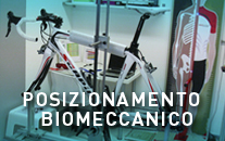 Prenota il tuo posizionamento biomeccanico