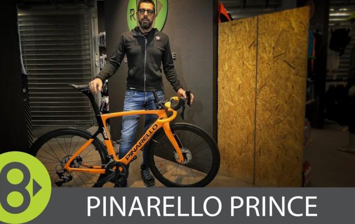 Pinarello Prince 2019!