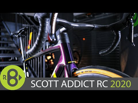 SCOTT Addict RC 2020