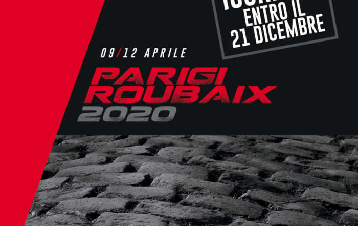 Parigi Roubaix 2020