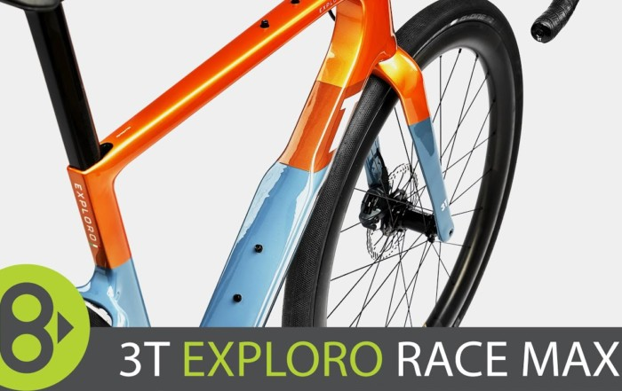 3T Exploro Race Max